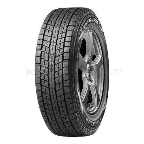 Dunlop Winter Maxx SJ8 старше 3-х лет